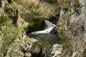 Пещера «Дьявольское горло» (Болгария)
