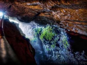 Пещера «Дьявольское горло», Болгария