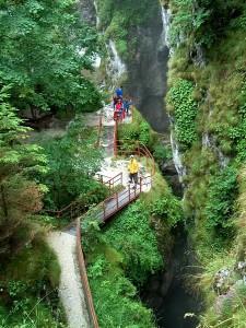 Пещера Дьявольское Горло в Болгарии - место для ценителей экстрима