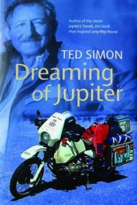 «Приключения Юпитера» Тэда Саймона