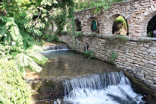 Дворец Балчик, Болгария