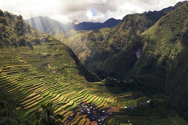 Рисовые террасы Банауэ на Филиппинах - советы туристам