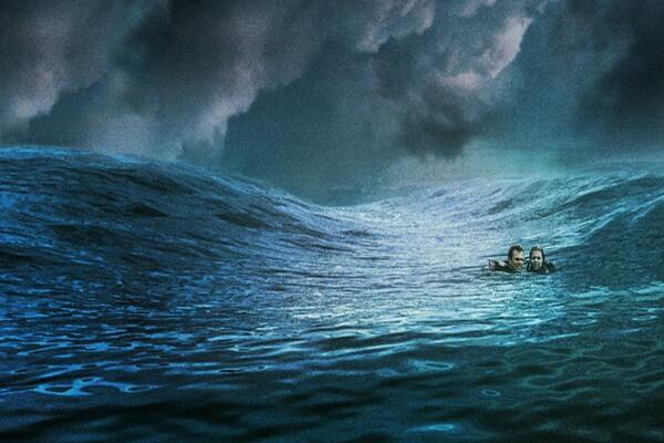 Лучшие фильмы про дайвинг - Открытое море (2003)