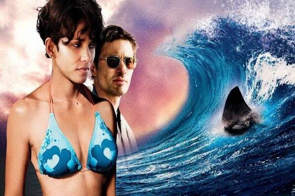 Интересные фильмы про дайвинг и дайверов - Заклинательница акул (2011)