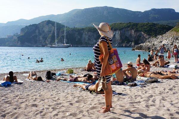Лучшие острова Греции - Корфу