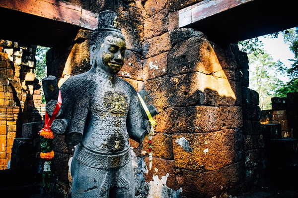 Места киносъёмок в Таиланде фильма «Человек с золотым пистолетом»