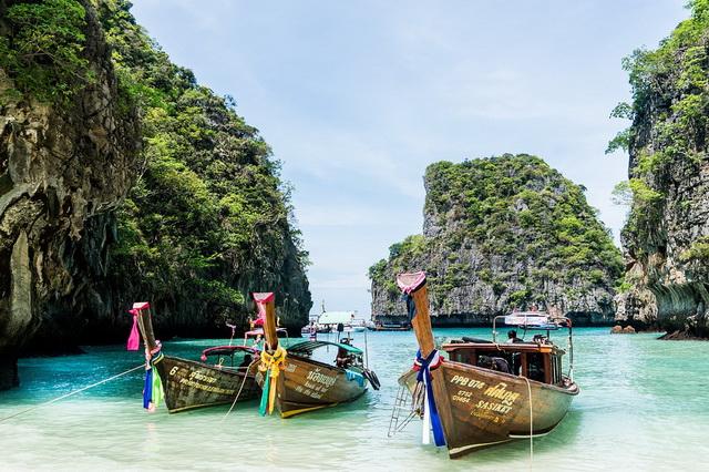 Лучшие места киносъёмок в Таиланде