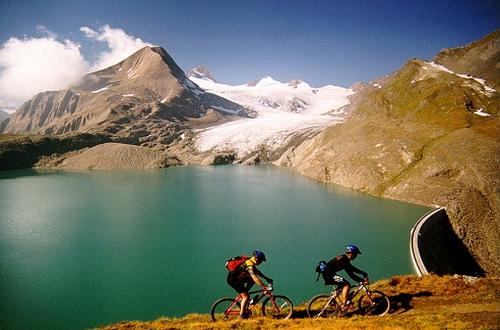 Велотуризм как увлекательное приключение