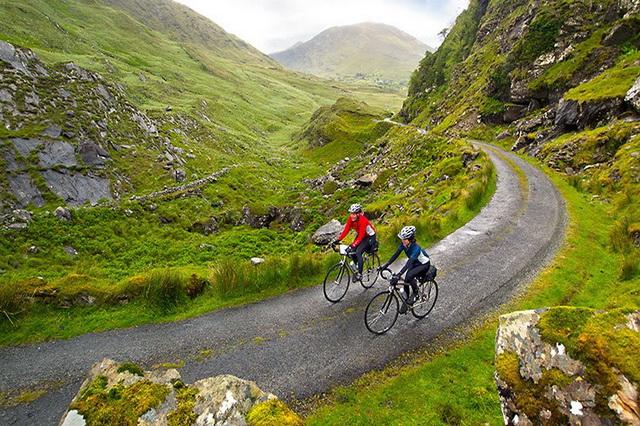 Лучшие места для велопутешествий