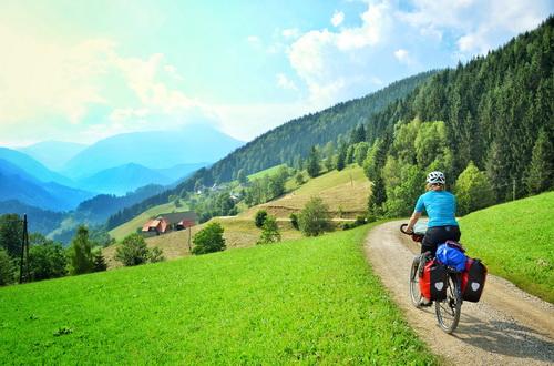 Велотуры по Словении