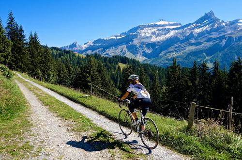 Велотуры по Швейцарии