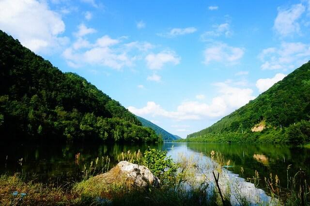 Достопримечательности Трансильвании - ТОП-10 самых интересных мест