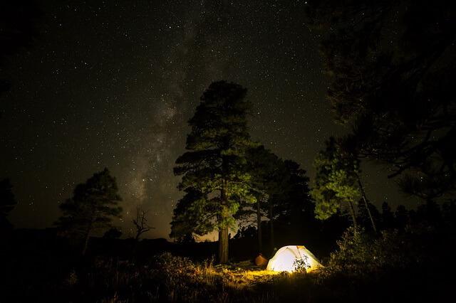 Лучшие места для астрономического туризма или где любоваться звёздами