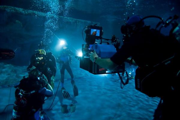 Пещера Ласточек в Мексике - место съёмок фильма Санктум