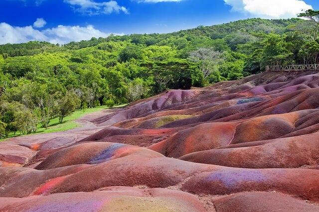 Достопримечательности Маврикия - лучшие чудеса природы райского острова