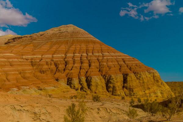 Чудеса природы Казахстана с фото и описанием - Алтын-Эмель
