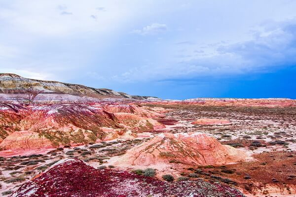 Чудеса природы Казахстана с фото и описанием - Киин-Кериш