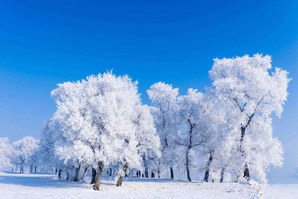 Природные достопримечательности Китая с фото и описанием - Гирин или Цзилинь