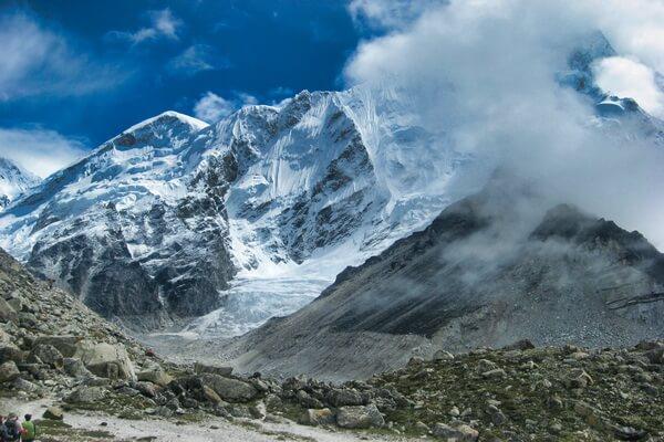 Природные достопримечательности Китая с фото и описанием - Эверест