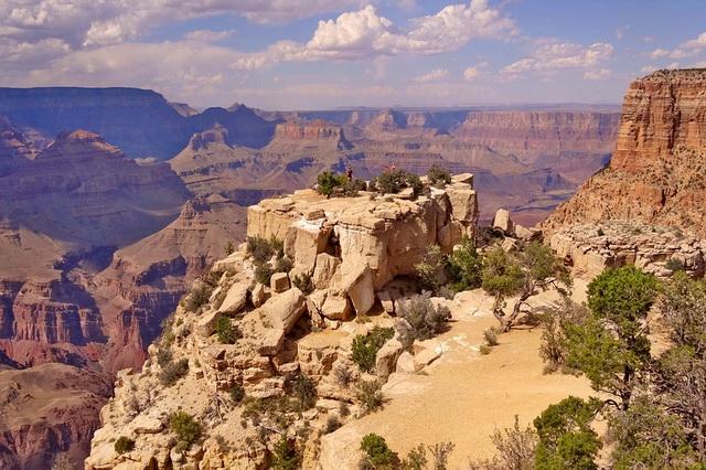 Лучшие места для скалолазания в США