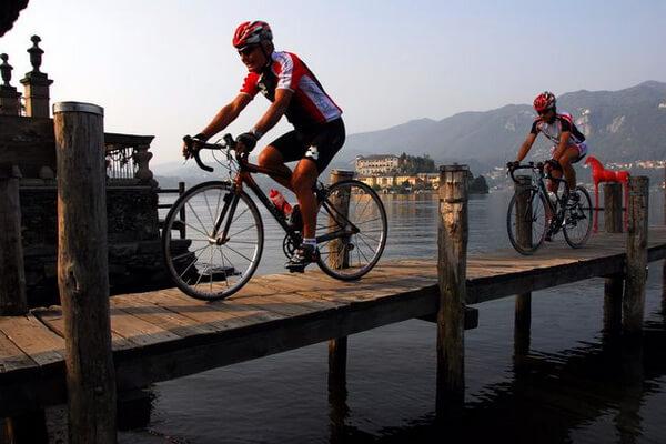 Велоспорт в Италии - Маршрут из Дольчи Терре в Ланге, Пьемонт