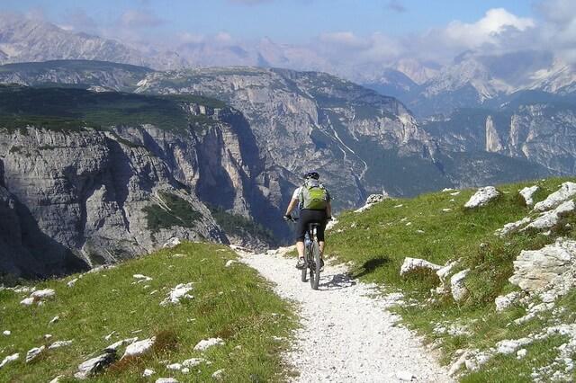 Велоспорт в Италии - лучшие маршруты