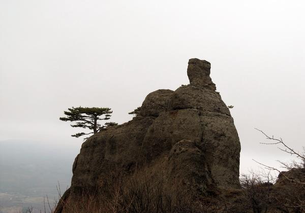 Гора Демерджи в кино