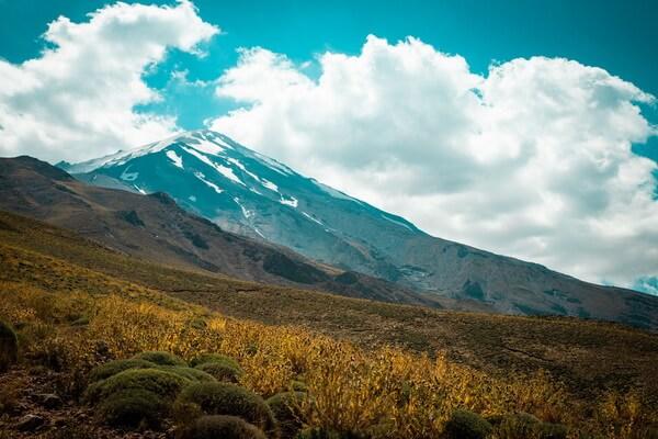 Самые красивые долины Ирана с фото и описанием - Долина Лар
