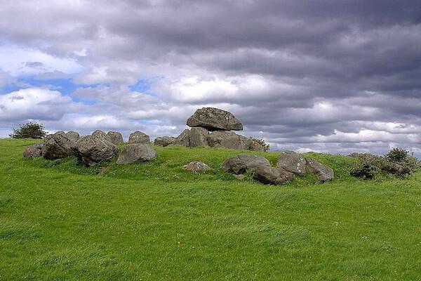 Исторические достопримечательности Ирландии с фото и описанием - Карроумор