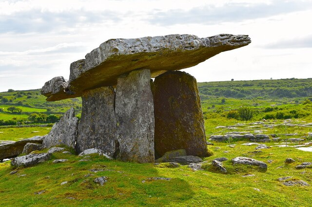 Достопримечательности Ирландии - ТОП-10 исторических мест