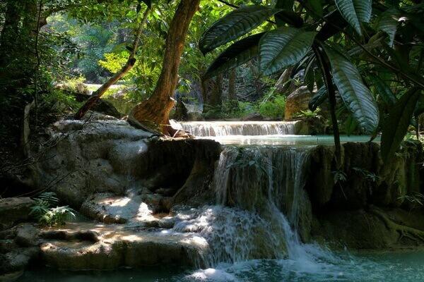 Экскурсии на водопад Эраван