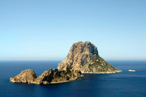 Остров Эс-Ведра – часть Атлантиды?