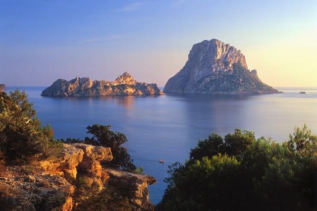 Таинственный остров Эс-Ведра