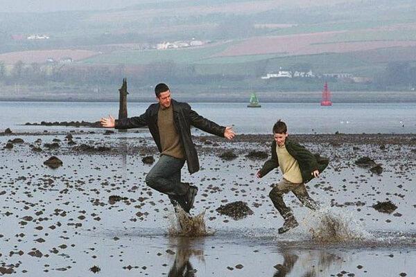 Фильмы про Шотландию - Дорогой Фрэнки (2003)