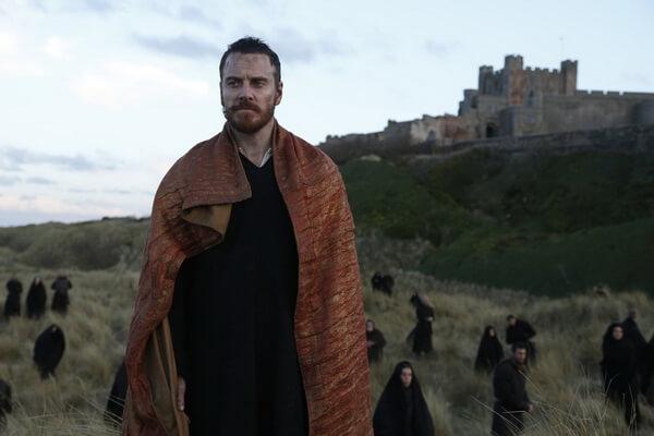 Фильмы про Шотландию и шотландцев - Макбет (2015)
