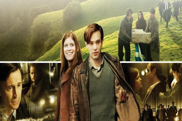 Фильмы про Шотландию и шотландцев - Камень судьбы (2008)