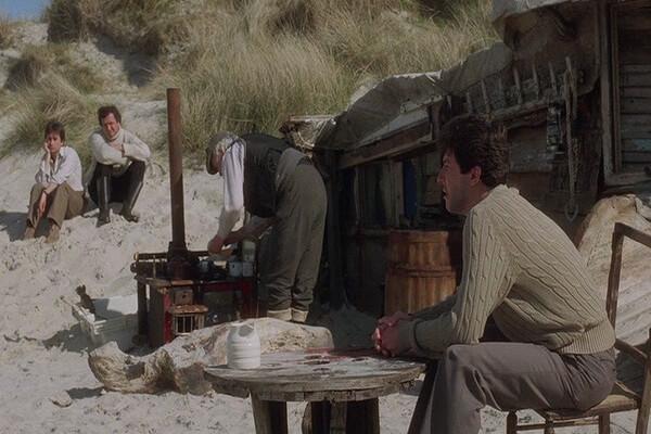 Фильмы про Шотландию - Местный герой (1983)
