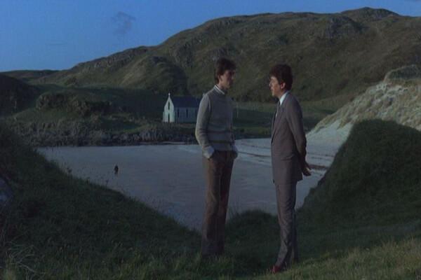 Фильмы про Шотландию и шотландцев - Местный герой (1983)