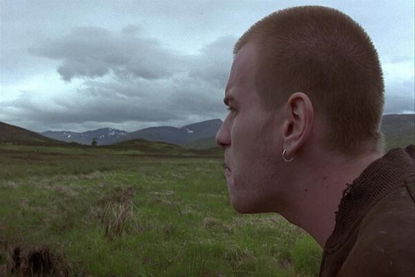 Фильмы про Шотландию - На игле (1996)