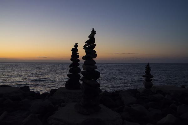 Вероятные места нахождения Атлантиды - Азорские острова