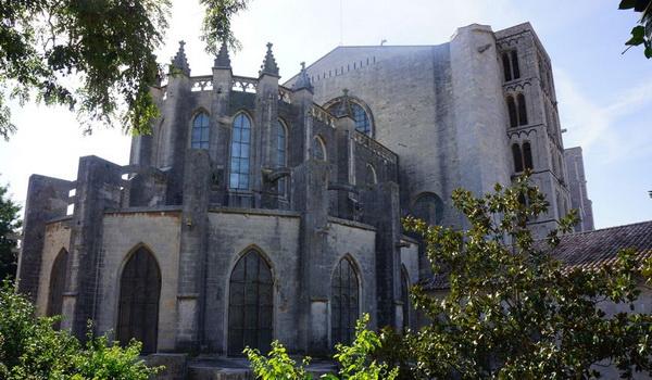 Легенды Кафедрального собора Жироны (Испания)