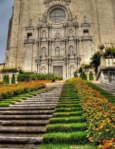 Легенды интересных мест Жироны (Испания)