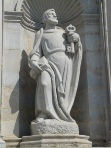 Легенды города Жирона