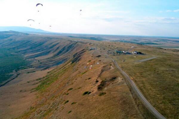 Как добраться до горы Клементьева в Крыму