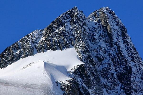 Самые высокие горы в Австрии с фото и описанием - Гроссглокнер