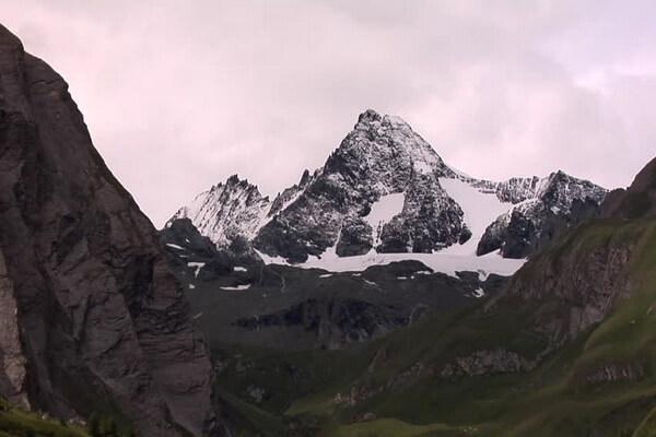 Самые высокие горы в Австрии с фото и описанием - Глокнерванд