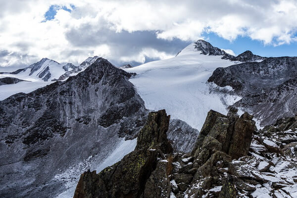 Горы Австрии с фото и описанием - Симилаун