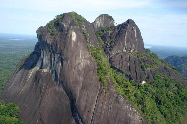 Самые высокие горы Бразилии - фото, названия, описание