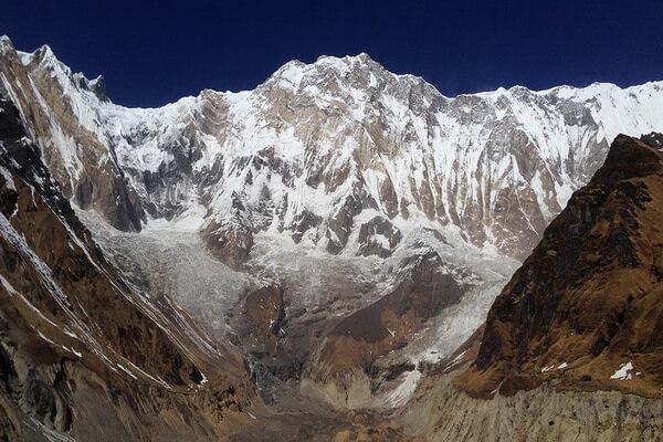 Самые высокие горы Непала с фото и описанием - Аннапурна