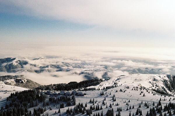 Горы в Сербии с фото и описанием - Копаоник